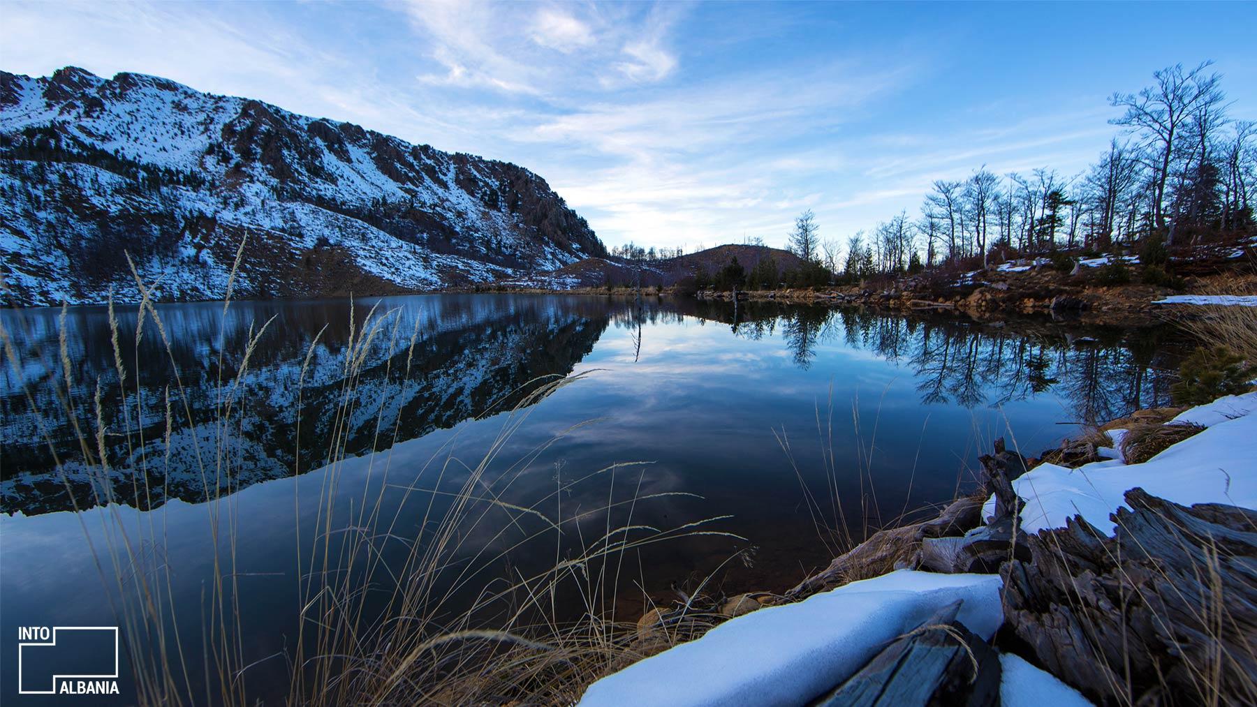 Liqenet e Lurës: A e dini se …. - TiranaNews