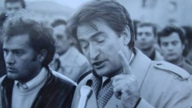 """""""Përjashtimi i dytë"""" / Si e parashikoi Azem Hajdari hakmarrjen e Berishës edhe për fëmijët"""